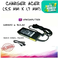 Adaptor Charger Original Acer Aspire 4752 4750 4745 4743 4741 4740 473