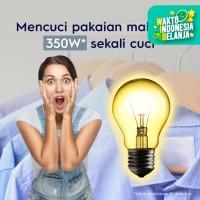 Mesin Cuci ELECTROLUX EWF 8025EGWA / EWF8025EGWA / EWF 8025 EGWA
