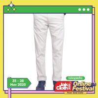 Chino Pants Cream Original Maxius