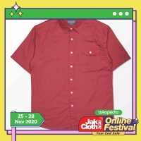 Roughneck SP561 Bloody Red Naples Shirt
