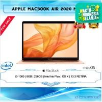 Apple Macbook Air 2020 MWTL2 Core i3 8GB 256GB SSD MacOS 13,3 Touch ID