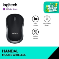 Logitech B175 + Logitech H151 - Bundle Package