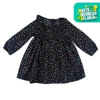 KIDS ICON - Blouse Anak Perempuan Baby DYL 03-36 Bulan - DGDL0600200