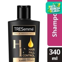 Tresemme Hair Fall Control Shampoo 340Ml