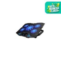HAVIT Cooling Pad Gaming HV-F2082 For 14-17 Inch Laptops