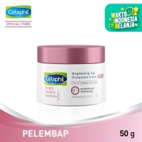 Cetaphil Bright Healthy Radiance Day Protection Cream SPF15 50g