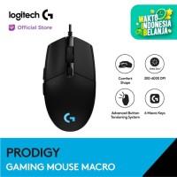 Logitech G103 Gaming Mouse Macro [FS]