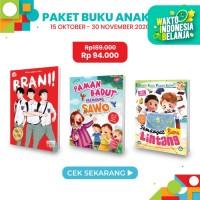 Paket YOLO Buku Anak 2