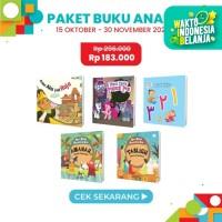 Paket YOLO Buku Anak 3