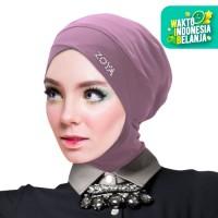 Zoya Inner Kerudung Ciput Hijab - Ciput Fukuoka