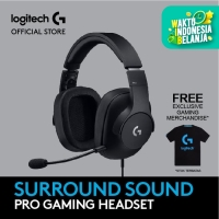 Logitech G Pro Gaming Headset - Free Merchandise