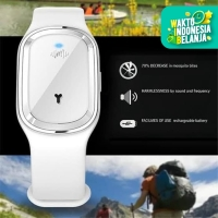Smart Watch Anti Mosquito Pregnant Baby ELITE M1 / Jam Anti Nyamuk M1