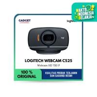 Logitech Webcam C525 HD 720 Autofocus - Webcam HD - Garansi Resmi