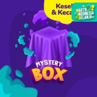 Mystery Box Cetaphil