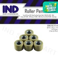 Roller-Roler-Loler-Loller 14 Gram-gr Vario 110 FI-F1-eSP/Beat Street