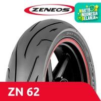 Ban Depan Motor Zeneos 70/90-17 ZN 62 Tubeless Honda Revo