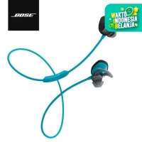 Bose Soundsport Wireless Earphone - Aqua