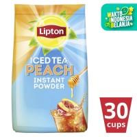 Lipton Ice Tea Mix Peach 510gr