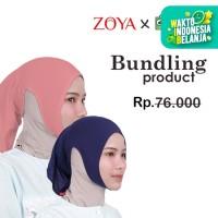 Zoya Crazy Bundling V