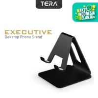TERA Executive Desktop Phone Stand Holder