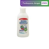 Pigeon Liquid Cleanser Sabun Cuci Botol Bayi 200ml 200 ml Botol
