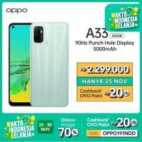 OPPO A33 Smartphone 3GB/32GB (Garansi Resmi)