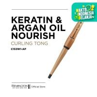 Remington Keratin & Argan Oil Nourish Tong C153W1-AP