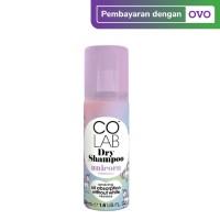 COLAB Dry Shampoo - Travel Size: Unicorn