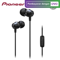 Pioneer Earphone Extra Bass SE-QL2T