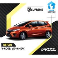 Kaca Film Mobil Depan V-Kool VK40 Honda Jazz
