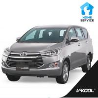 Kaca Film V-KOOL Limited Edition Toyota Kijang Innova Full Body