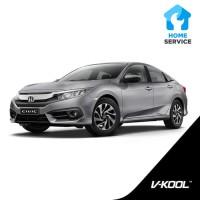 Kaca Film VKOOL Honda Civic Turbo Fullbody VK 40 X05 X05