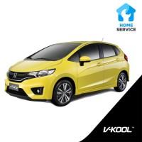 Kaca Film VKOOL Honda Jazz Fullbody VK 40 VIP X05