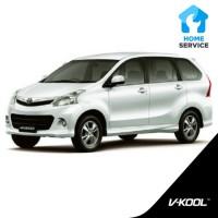 Kaca Film V-KOOL Full Body Toyota Avanza (VK40+VIP+VIP)