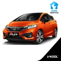 Kaca Film V-KOOL Full Body Honda Jazz New (VK40+VIP+VIP)