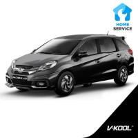 Kaca Film VKOOL Honda Mobilio Samping + Belakang VIP
