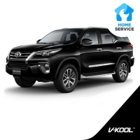 Kaca Film VKOOL Toyota Fortuner (SKKB VIP)