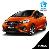 Kaca Film V-KOOL Limited Edition Honda Jazz Full Body