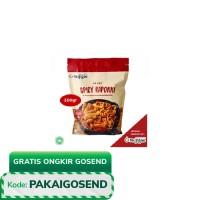 Mujigae Spicy Rapokki (Ramen Topokki) 350 gr
