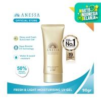 ANESSA PERFECT UV SUNSCREEN SKINCARE GEL SPF 50+ PA++++ 90gr