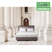 King Koil Kasur Springbed Viscountess (Mattress Only)