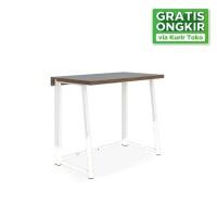 Olympic Folding Desk/ Meja Lipat Multifungsi / FD-01