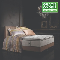 King Koil Kasur Springbed World Endorsed (Mattress Only)