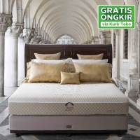 King Koil Kasur Springbed Duke (Mattress Only)