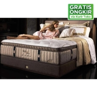 King Koil Kasur Springbed International Classic (Mattress Only)