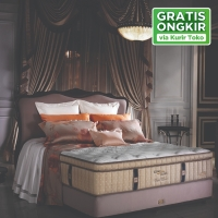 King Koil Kasur Springbed Grand Classic (Mattress Only)