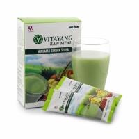 Vitayang Raw Meal (1 box)