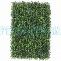 Daun Rambat/Rumput Hiasan/Daun Plastik/ FindLove Uk.60 x 40cm