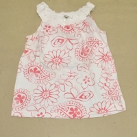 Tank top anak Old Navy pink