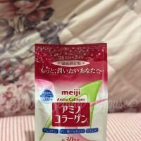 Meiji Amino Collagen 30days